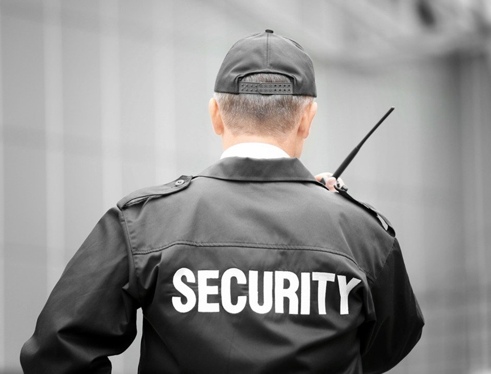 32 Hour Security Officer Training Package