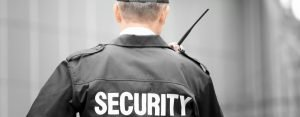 what security guards can do